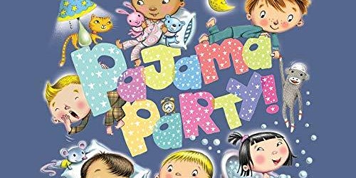Pajama Party! The Musical - Selkirk Montessori School