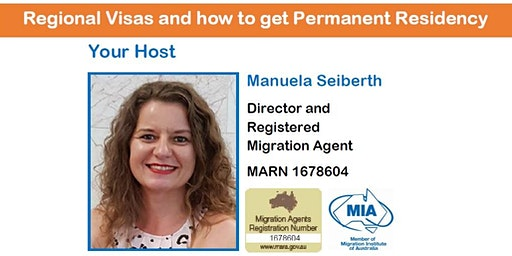 Regional Visas and how to get Permanent Residency