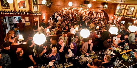 Indie Spirits Tasting Sydney moved to SUNDAY, 25th OCTOBER tickets