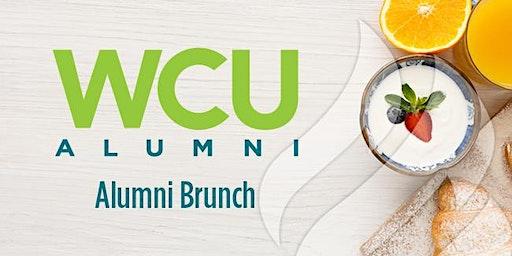 WCU Alumni Bubbly Brunch Buffet