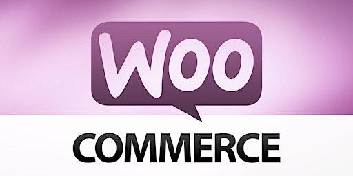 Curso de Woocommerce - Como crear tiendas virtuales  (Cod.504)