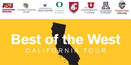 Best of the West Counselor Update 2020 - San Jose tickets