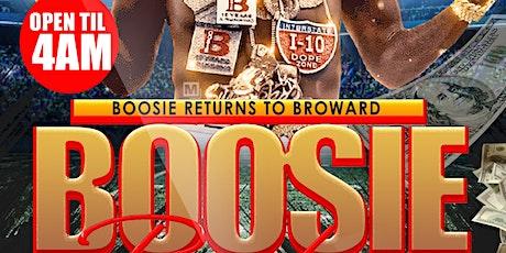 BOOSIE BOWL @ VEGAS CABARET FEB 2ND SUPER BOWL SUNDAY tickets