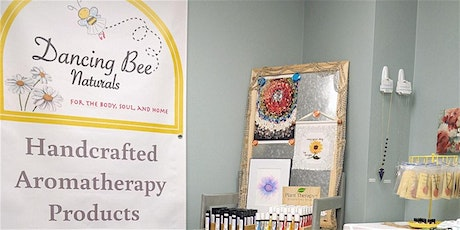 Aromatherapy Class - Essential Oils for Aches and Pains tickets