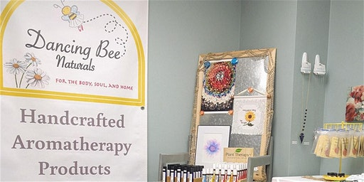 Aromatherapy Class - Essential Oils for Aches and Pains
