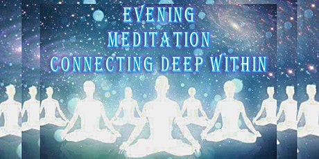 Meditation Circle tickets