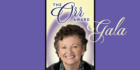 Orr Award Gala 2020 tickets