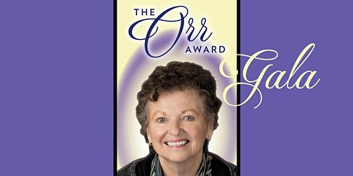 Orr Award Gala 2020