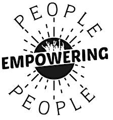 People Empowering People logo
