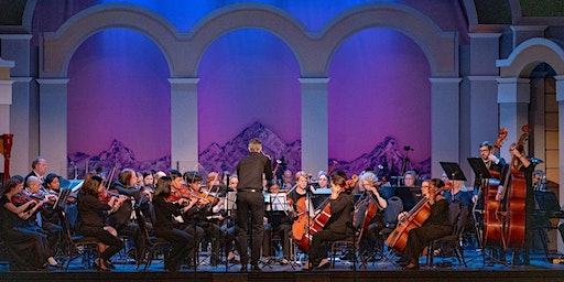 VCU Health Orchestra Concert to Benefit the Cathedral Pipe Organ Campaign