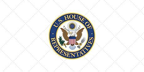 Congressman Lieu's Fifth Annual Bi-Partisan, Multi-District Service Academy Day tickets
