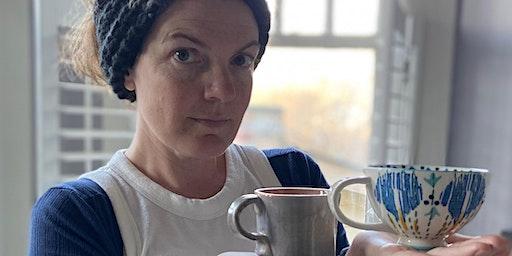 Tea Cups with Tina