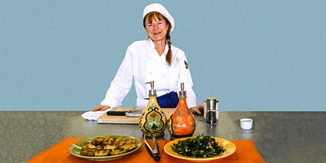 Cooking With Food Scraps Series #1 tickets