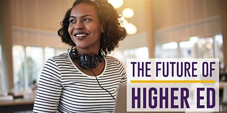Whittier Next: The Future of Higher Education tickets