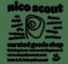 nico scout  logo