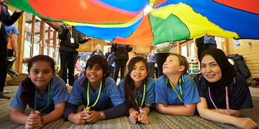 Girl Guides Victoria- School Holiday Activity