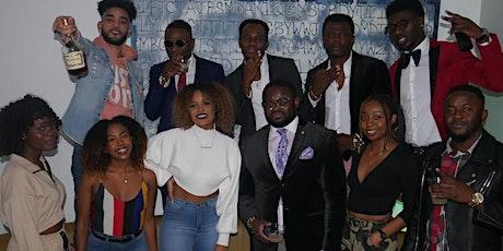 Ladies Night; Afrobeats, Hiphop, Reggae, Soca tickets