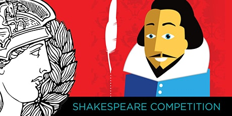 SHAKESPEARE RECITATION COMPETITION tickets