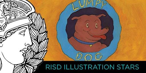 RISD ILLUSTRATION STARS
