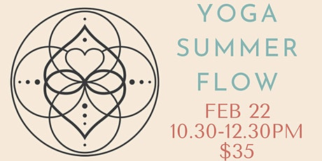 Yoga Summer Flow: A Yoga Immersion with Jade Rosentreter tickets