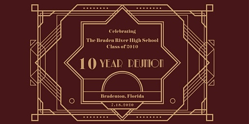 BRHS Class of 2010 - 10 Year Reunion
