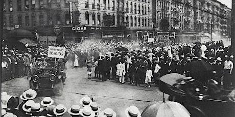 80th Annual Marcus Garvey Parade! tickets