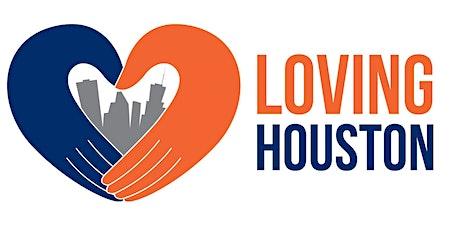 Loving Houston 101: How to Start a School Partnership tickets