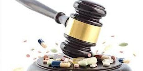 Medico Legal Program tickets