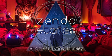 Zendo Stereo: Music Meditation at Cross Campus tickets