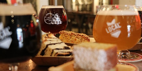 Local Brewing Co. Beers & Tartine Teacakes! tickets