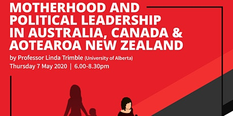 2020 Annual Australian, Canadian, and Aotearoa New Zealand Studies Lecture tickets