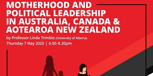 2020 Annual Australian, Canadian, and Aotearoa New Zealand Studies Lecture