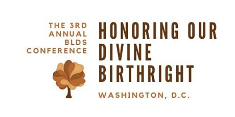 3rd Annual Black LDS Legacy Conference tickets