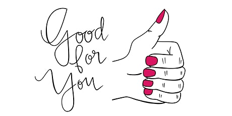 The Good for You Gathering: A Night for Non-Moms tickets