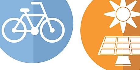 Living Smart Week 7- Department of Health series -  Healthy Community tickets