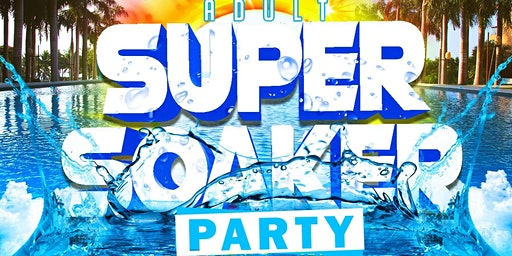 3rd Annual Super Soaker