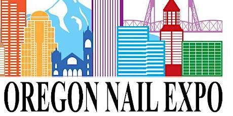 OregonNail Expo tickets