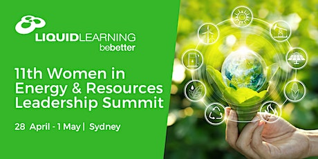 11th Women in Energy & Resources Leadership Summit tickets