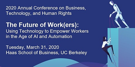 Annual Conference on Business, Technology, and Human Rights tickets