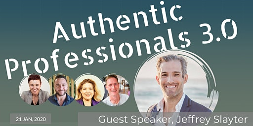 Authentic Professionals 3.0