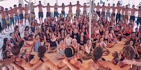 Sacred stance workshop - Takaka tickets