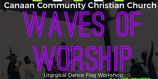Waves of Worship