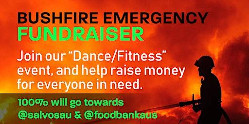 Dance Fitness Bushfire Fundraiser