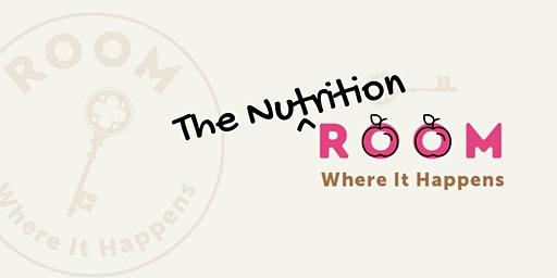 The (Nutrition) Room Where it Happens