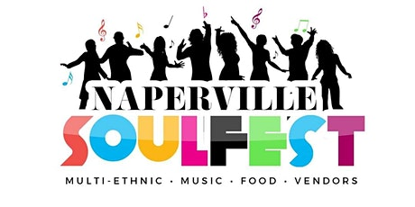 NAPERVILLE SOULFEST 2020 tickets
