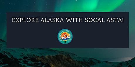 ASTA On The Go: All Alaska! tickets