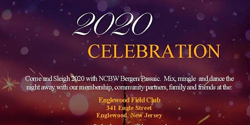 New Year's 2020 Celebration
