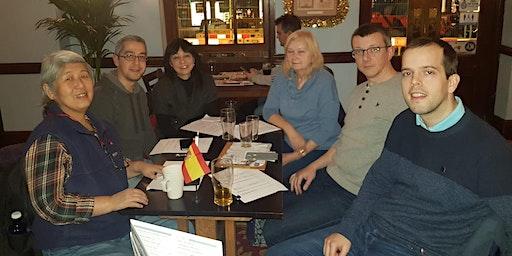 Epsom Spanish Meetup