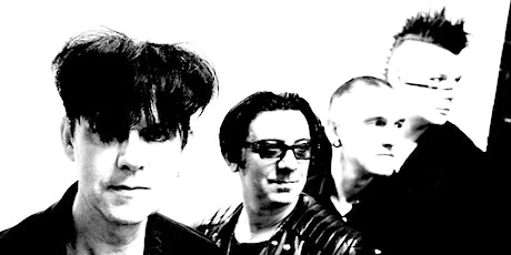 Clan of Xymox tickets