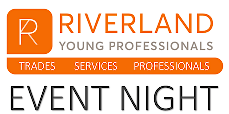 Riverland Young Professionals Night - February 7th, 2020 tickets